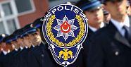 DÜZCE'DEN DİYARBAKIR'A TAKVİYE POLİS