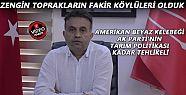 FINDIK YÜRÜYÜŞÜ İÇİN ORDU'YA GİDİYOR...
