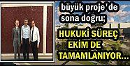 KENTSEL DÖNÜŞÜM PROJESİ İHALE AŞAMASINA...