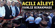 KILIÇDAROĞLU DÜZCE'YE GELDİ