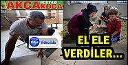 Köylü-Öğretmen Dayanışmasıyla Köy...