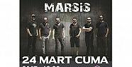 MARSİS DÜZCE'YE GELİYOR