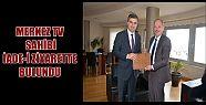 MERKEZ TV. VE ÇAĞSU HASTANELERİNİN SAHİBİNDEN...