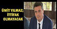 MİLLETVEKİLİ YILMAZ: DÜZCE'DE İTTİFAK...