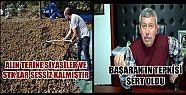 SİYASETCİLER VE STK LAR SEYİRCİ KALDI...