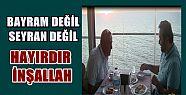 SORULARA KACAMAK CEVAP VERDİLER (VİDEO...