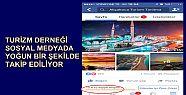 SOSYAL MEDYADA DA YOĞUN TAKİP EDİLİYOR...