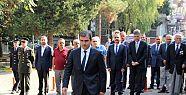 YEMENİCİ'NİN 19 EYLÜL GAZİLER GÜNÜ...