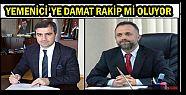 YEMENİCİ'NİN DAMADI YEMENİCİ'YE...