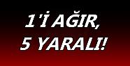 YIĞILCA DA PATPAT ŞARAMPOLE DEVRİLDİ...