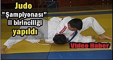 Minikler ve Süper Minikler Judo İl Şampiyonası