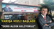 CHP ELİNİ ÇABUK TUTUYOR