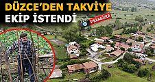 BOLU'DA TURUNCU ALARM VERİLDİ!