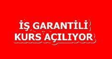 AKÇAKOCA'DA GARANTİLİ İŞ İMKANI