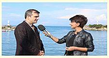 AKÇAKOCA TV NET EKRANLARINDA