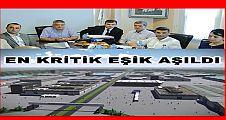OSB YERİNİ TESPİT ETTİK HADİ HAYIRLISI