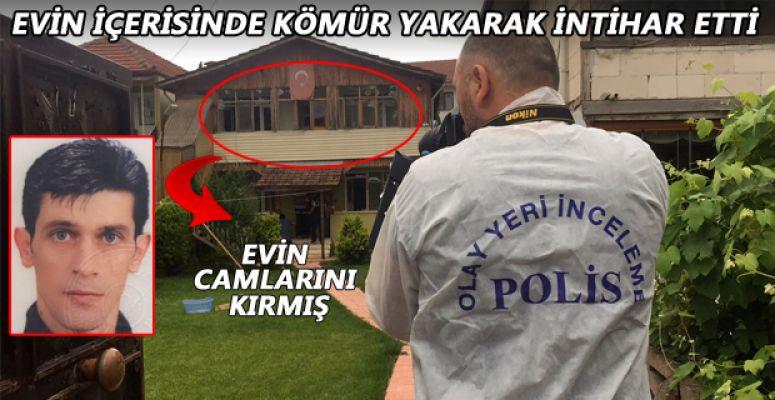 DÜZCE'DE EŞİ BENZERİ GÖRÜLMEMİŞ ÖLÜM!