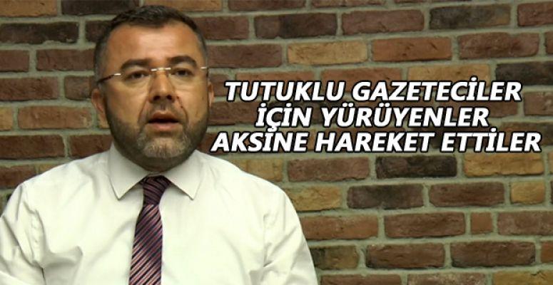 KESKİN'DEN ÇOK SERT KINAMA!