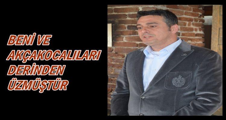 MHP İL BAŞKANI PROTOKOL KRİZİNE TEPKİSİ