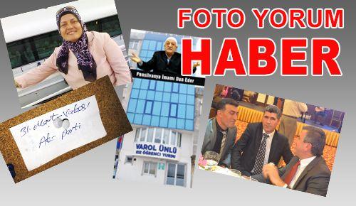 ŞUBAT 2014 FOTO YORUM HABER
