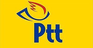 PTT'den Para Çekmek Yasaklandı