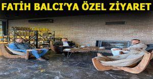 DEVA Partisi Genel Başkanı Ali Babacan'la Çok Özel Görüşme....