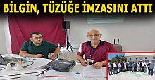 Serbest Muhasebeci Mali Müşavirler Antalya'da toplandı.