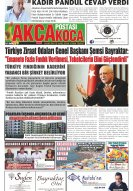Akçakoca Haber, Akcakoca haber,Akcakoca Yerel haber,Akcakoca Habeleri,Akçakoca - 04 Temmuz 2016 Manşeti